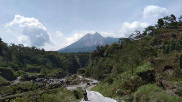 Sumber Mata Air di Klaten Menghilang, Ini Kesaksian Warga di Lereng Gunung Merapi