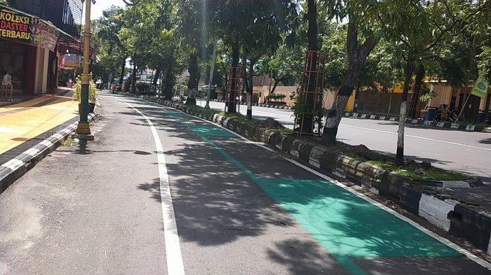 Pemkab Klaten Buat Jalur Sepeda Sepanjang 7 Kilometer, Berikut Lokasinya