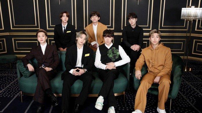 Lirik Lagu BTS - Film Out, Lengkap Dengan Terjemahan Lirik Bahasa Indonesia