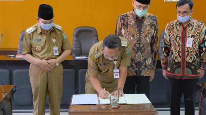 Tingkatkan Kualitas SDM, Pemkot Magelang Jalin Kerja Sama dengan Universitas Tidar Magelang