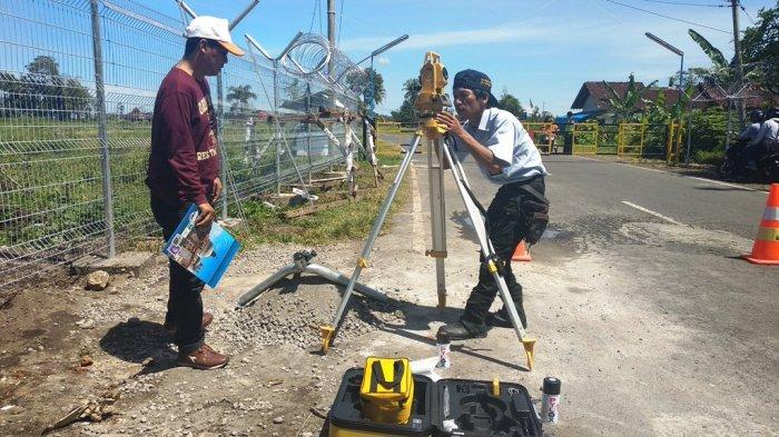 Jalan Bawah Tanah di New Yogyakarta International Airport Dibangun Sepanjang 900 meter
