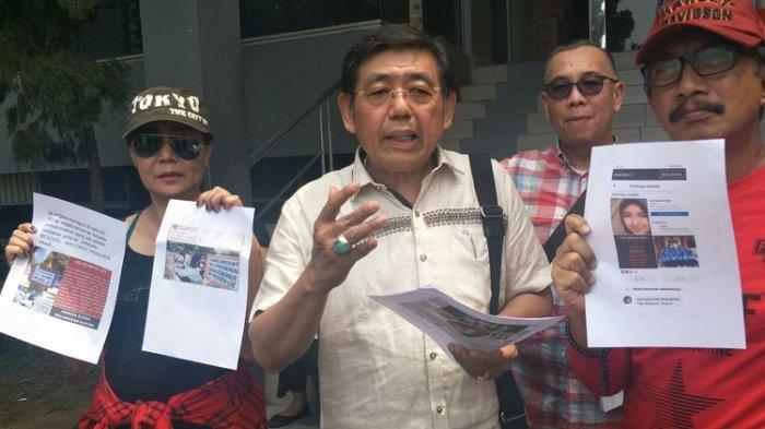 Pendukung Anies Baswedan Dilaporkan Lagi ke Polda Metro Jaya, Bawa Spanduk Ujaran Kebencian