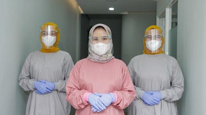 Rawat Wajah di Klinik Kecantikan di Tengah Pandemi, Berikut yang Harus Diperhatikan