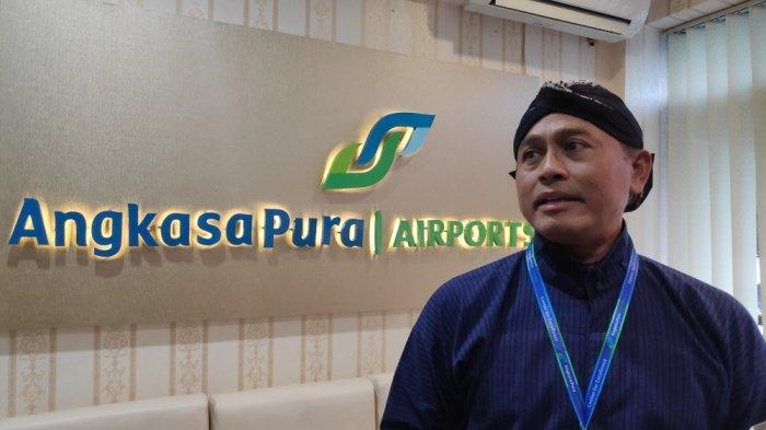 Antisipasi Erupsi Gunung Merapi, PT Angkasa Pura I Lakukan Monitoring di Bandara