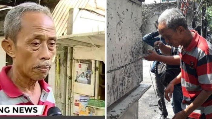 Pengakuan Pedagang Dilokasi Kerusuhan 'Rokok, Minuman, Mi, Kopi, Semua Diambil'