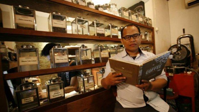 Pengamat Hukum Universitas Bung Karno Soroti Kisruh Audit Impor Beras 2018