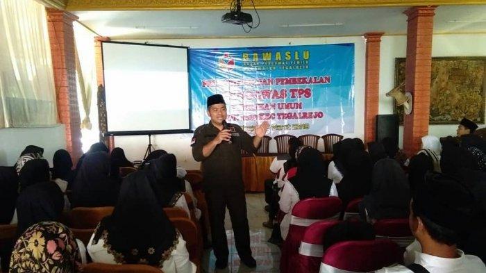 Pengawas TPS Terafiliasi Partai Politik Langsung Dicopot