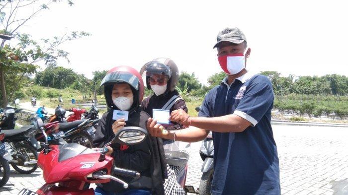 Umbul Brondong Klaten Semringah Sambut Wisatawan, Pengelola: per Hari 300 Orang