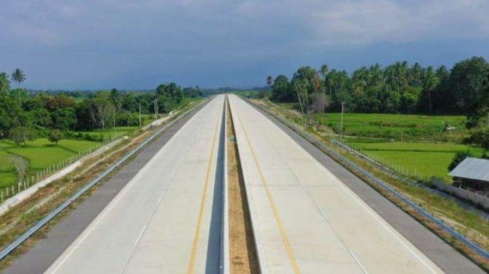 Pembayaran UGR Tol Yogyakarta-Solo di Klaten Pemilik 65 Bidang Tanah di Kuncen Terima Rp 49,2 Miliar