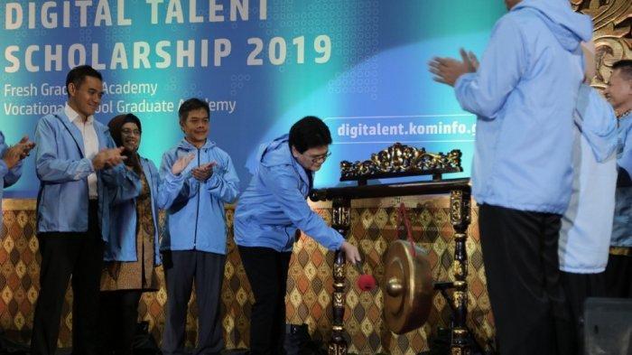 Pengguna Internet Capai 171 Jiwa, Pemerintah Siapkan Talenta Digital