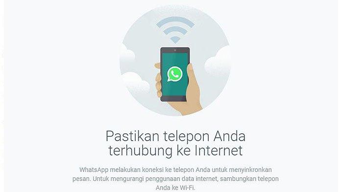 Cara Backup Data Whatsapp Ke Google Drive Lakukan Sebelum 12 November Atau Data Hilang Selamanya Tribun Jogja