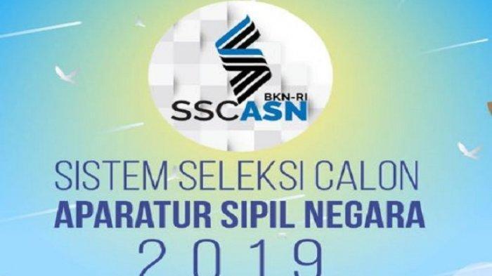 Hati-hati Penipuan Penerimaan CPNS dan PPPK 2019, Seluruh Proses Hanya Lewat Sscasn.bkn.go.id