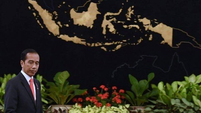 Pesan dan Imbauan Presiden Jokowi untuk Masyarakat Sikapi Wabah Virus Corona Wuhan