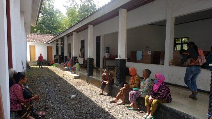 Cangkringan Zona Merah Covid-19, Dinkes Sleman Akan Rapid Tes Pengungsi Gunung Merapi