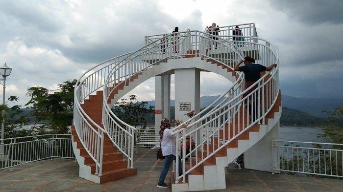 Hampir Sepekan PPKM Tahap Kedua, Kunjungan ke Objek Wisata di Klaten Cenderung Sepi