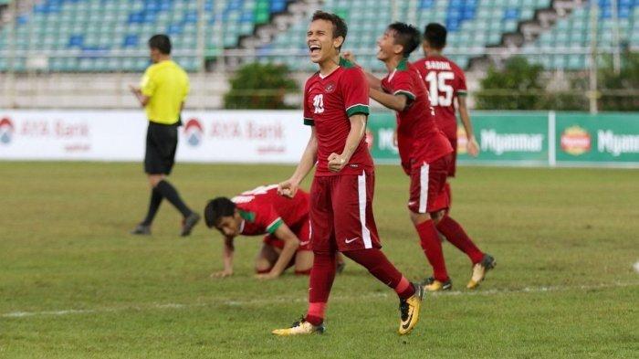 INDONESIA vs Vietnam: Dua Pemain Muda Garuda Ini Berpotensi Jadi Momok Golden Star Warriors