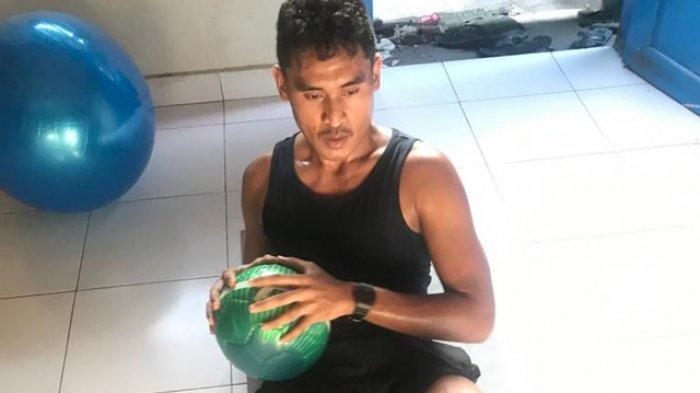 Kiper PSS Sleman Dapat Pekerjaan Rumah dari Sang Pelatih Selama Kompetisi  Liga 1 2020 Disetop - Tribun Jogja