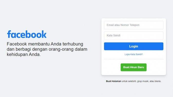 Penjelasan Pakar, Efek Jika Jadi Korban Tagging Facebook yang Sedang Viral
