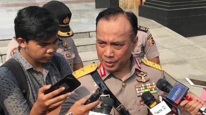 Polisi : JAD Rencanakan Bom Bunuh Diri di Solo dan Yogya Saat Pelantikan Presiden dan Wakil Presiden