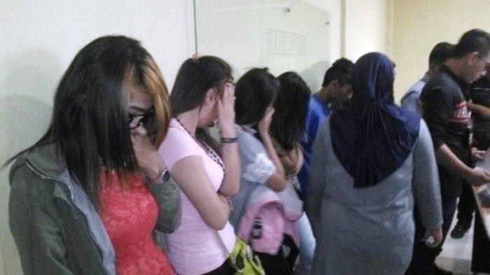 Fenomena Prostitusi Pelajar di Jogja - Ini 2 Kasus Prostitusi Online yang Sukses Diungkap Polda DIY