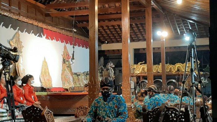 Rangkaian Pentas Wayang Kulit Digelar untuk Peringati 100 Hai Ki Seno Nugroho