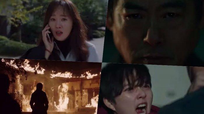 Penulis 'Train to Busan' Akan Segera Merilis Drakor 'The Cursed', Drama Horror-Thriller yang Menarik