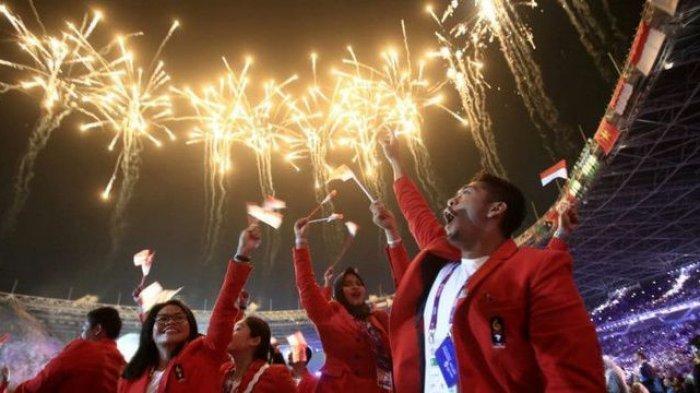 Jadwal Penutupan Asian Games 2018, Live Streaming di 7 Stasiun Televisi Nasional Klik Di Sini