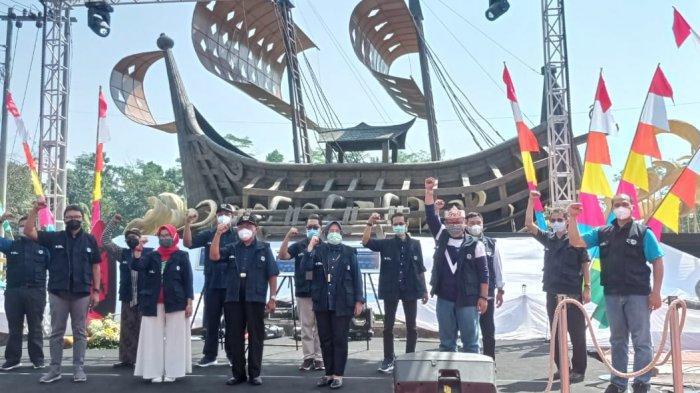 Telah Ikuti Pelatihan CHSE, Tujuh Desa Wisata di Gelang Projo Kulon Progo Siap Terima Wisatawan