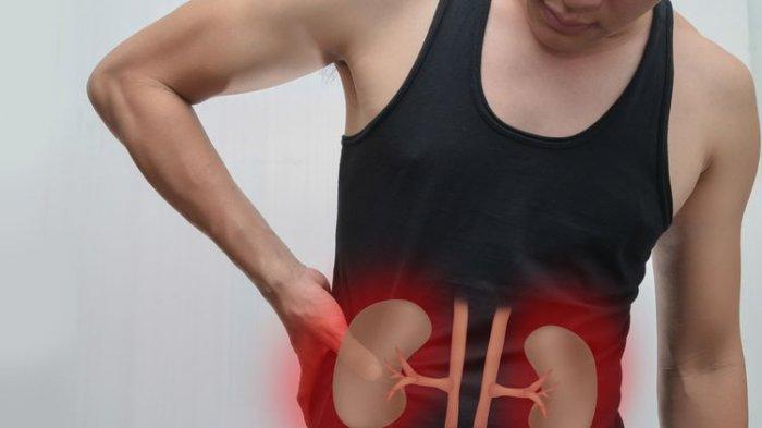 7 Kebiasaan Sepele Pemicu Kerusakan Ginjal, Selain Kurang Minum Air Putih