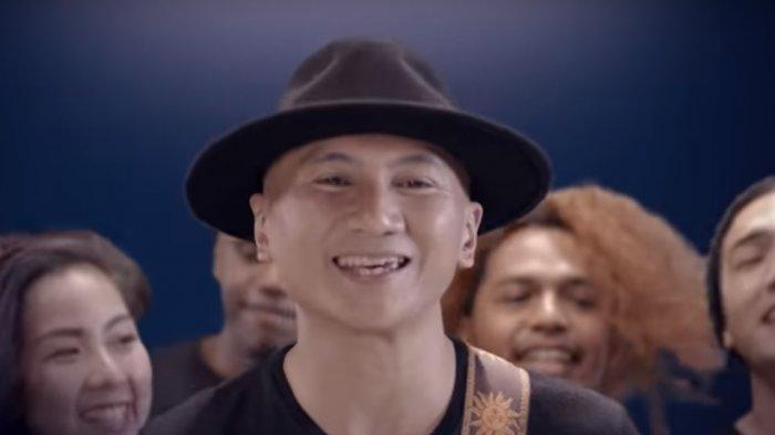 Youtube Dunia Manji, Penyanyi Anji merilis lagu Percaya Aku yang terinspirasi dari disabilitas dan toleransi perbedaan