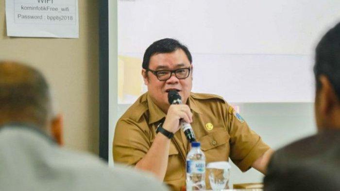 Penyebab Kepala BPPBJ Dinonaktifkan Anies Baswedan, Ini Jawaban Inspektorat DKI Jakarta
