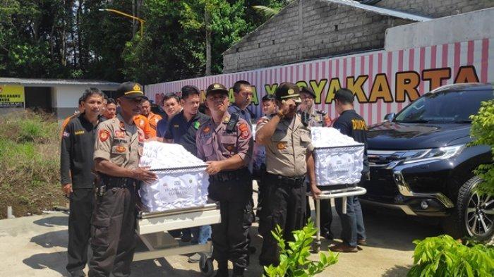 Kesaksian Korban Selamat Tragedi Susur Sungai SMPN 1 Turi,