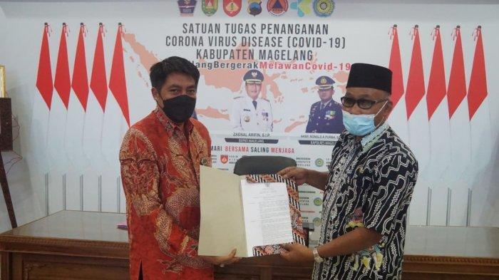 Sebanyak 9 Desa Wisata Baru Ditetapkan di Kabupaten Magelang