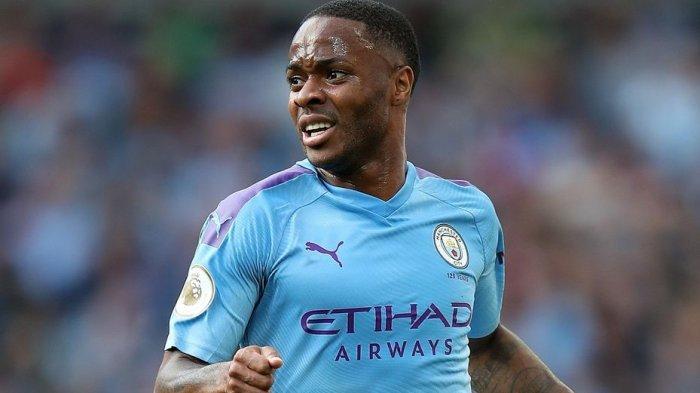 Watford 0-4 Manchester City: Cetak Dua Gol, Sterling Bikin Watford Terancam Degradasi