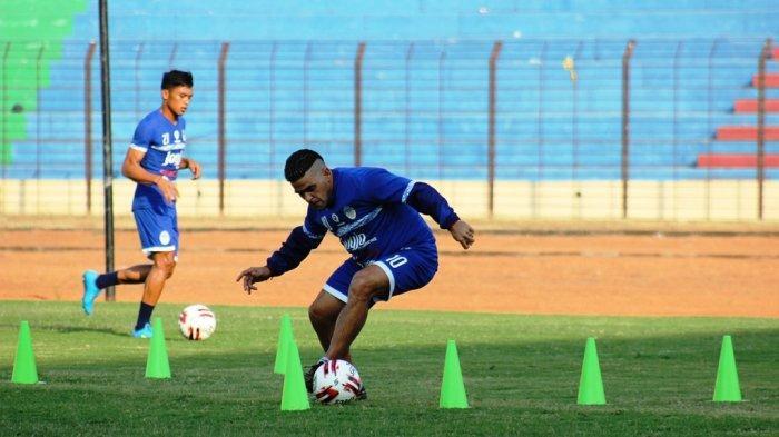 Persis Solo vs PSIM Yogyakarta, Laskar Mataram Tak Gelar Official Training