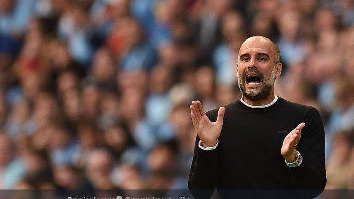 Prediksi Susunan Pemain Arsenal vs Manchester City Liga Inggris Minggu Malam