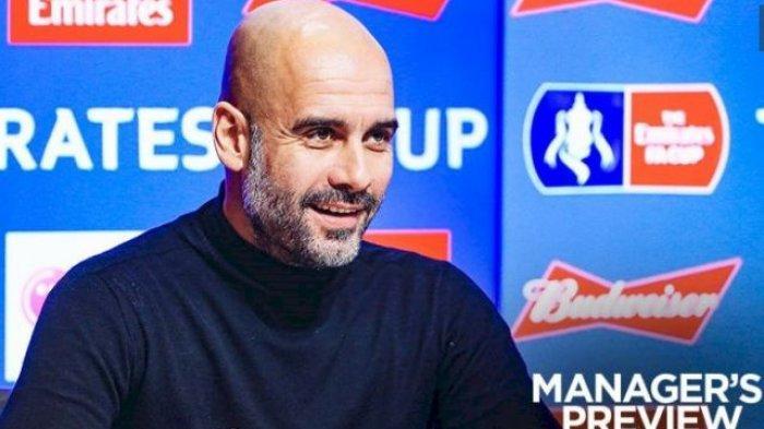 Komentar Pep Guardiola Jelang Man City vs PSG Leg 2 Semifinal Liga Champions