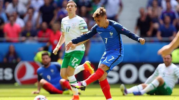 Timnas Prancis - Bukan Benzema atau Mbappe, Ini Eksekutor Penalti yang Siap Diandalkan di EURO 2020