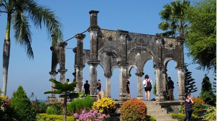 Perang Dagang AS-China, Pariwisata Bali Meredup