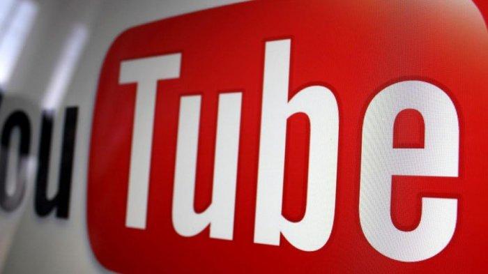 YouTube Eror ! Tak Bisa Putar Video Kamis Pagi Ini, Ini Penjelasan Pihak YouTube