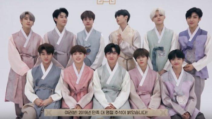 Perayaan Chuseok, Para Idola Korea Selatan ini Mudik ke Kampung Halaman