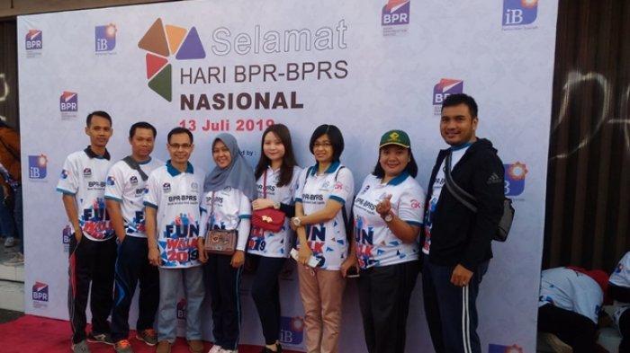 Beragam Acara Meriahkan Peringatan Hari BPR-BPRS Nasional 2019