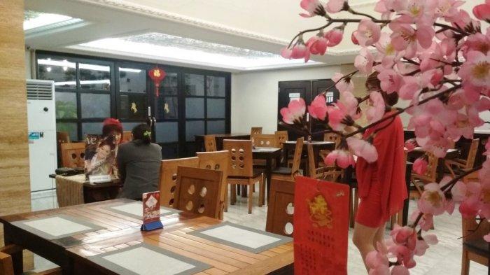 Rayakan Perayaan Imlek, D'Senopati Grand Yogyakarta Hadirkan Fortune Teller