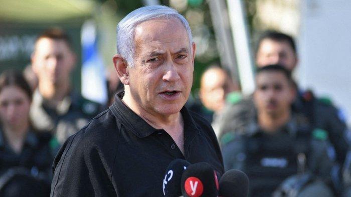 Lewat Pemungutan Suara, Benjamin Netanyahu Dilengserkan dari Kursi Perdana Menteri Israel