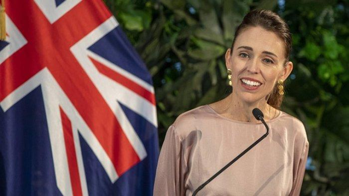 Perdana Menteri Selandia Baru, Jacinda Ardern