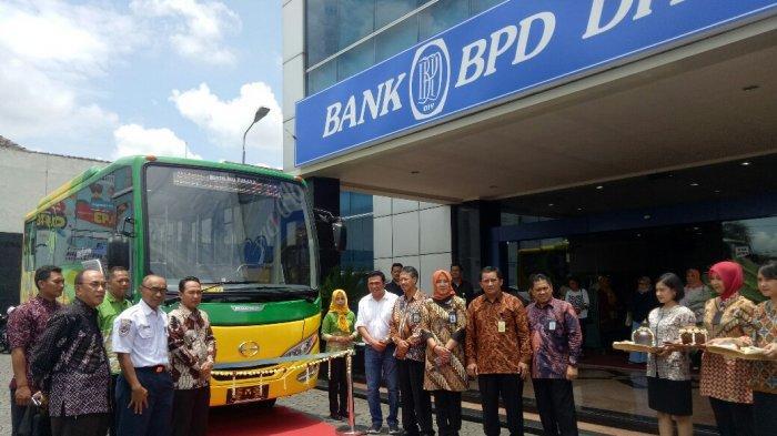 Sejak 2007, BPD DIY Telah Kucurkan Rp 39,6 Miliar untuk PT Jogja Tugu Trans