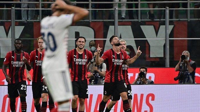 AC Milan dan Inter Dinilai Lebih Berpeluang Raih Scudetto Ketimbang Juventus Musim Ini
