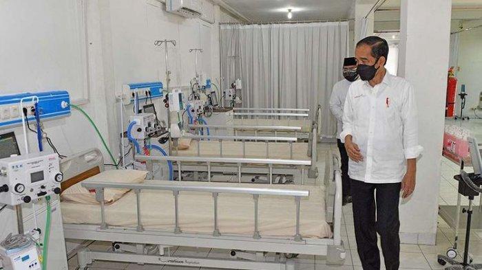 Begini Analisa Epidemilog Soal Target Herd Immunity yang Disampaikan Oleh Presiden Jokowi