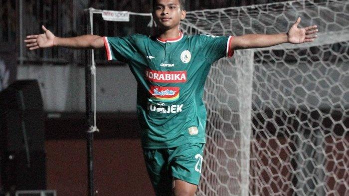 LINK Live Streaming PSS Sleman vs Tira Persikabo BERLANGSUNG Liga 1 Hari Ini, GOL Cepat Irkham Mila
