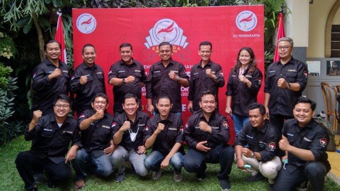 Perkuat Silaturahmi, PB ESI DIY Ajak Komunitas eSport di Yogyakarta Gelar Baksos